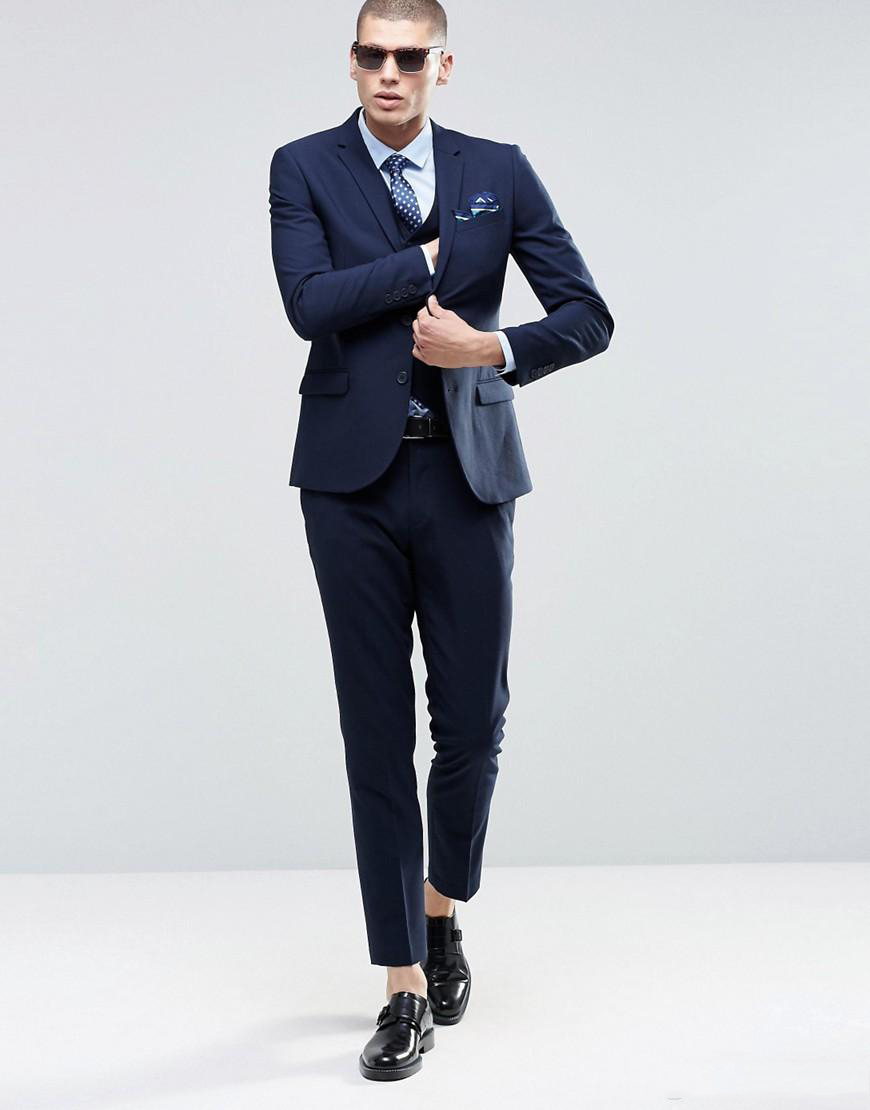 Compare Prices on Men Formal Office Suits- Online Shopping/Buy Low ...