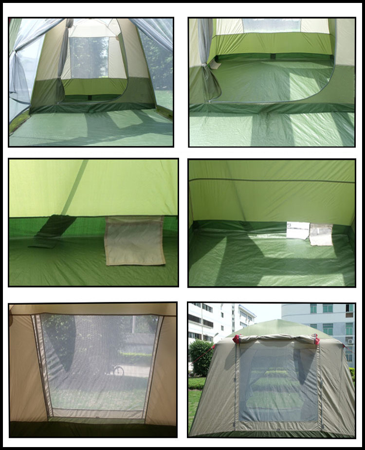camping supplies tents