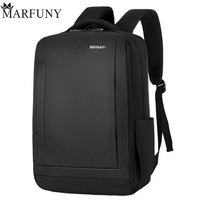 Fashion Male Travel Backpack Anti Thief Multifunction USB Charging Men 15 inch Laptop Backpacks For Teenager School Bags 2019