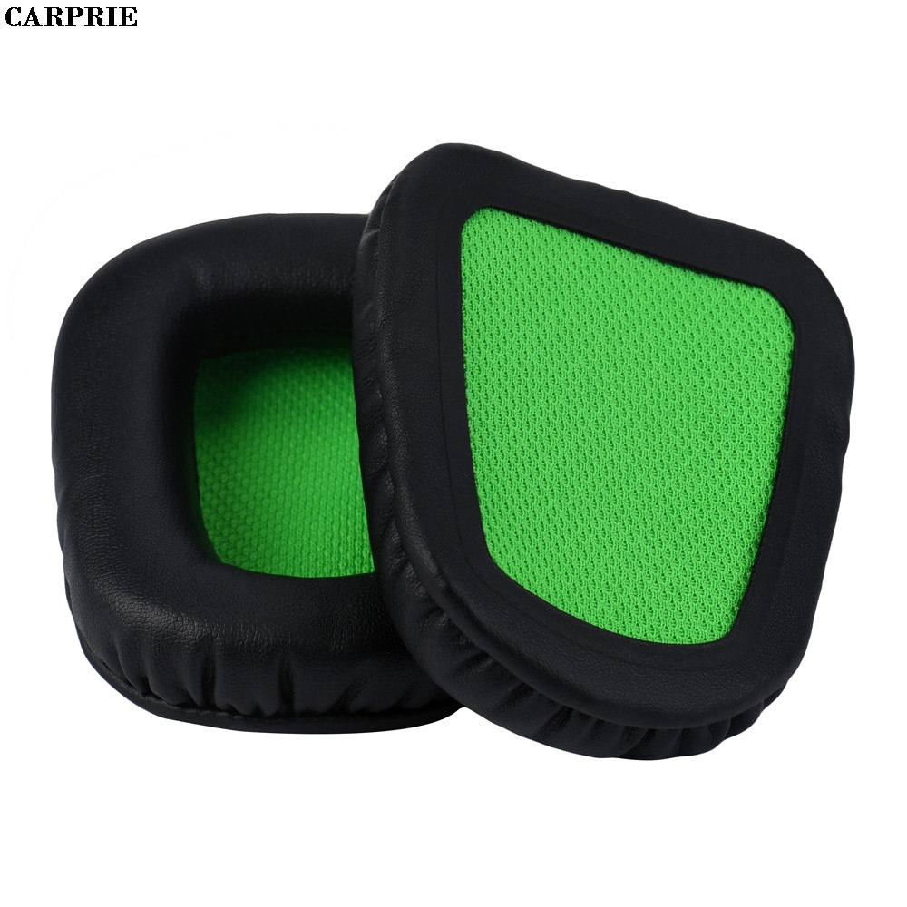 CARPRIE 1 Pair Replacement Cushion Ear Pads For Razer Electra Gaming Pc Music Headphones Headset Drop Shipping
