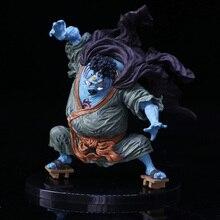 Jinbe Duel Action Figure 15CM