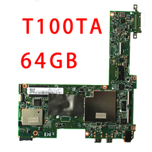 Vente CHAUDE Asus Transformer T100TA Tablet Carte Mère 64 GB Atom 1.33 Ghz CPU 60NB0450-MB1070