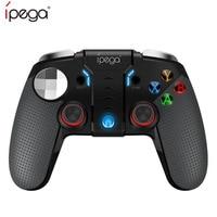 IPega 9099 Telescópica Sem Fio Bluetooth Game Controller Gamepad Joystick Do Telefone Móvel para Smartphone Tablet Box TV