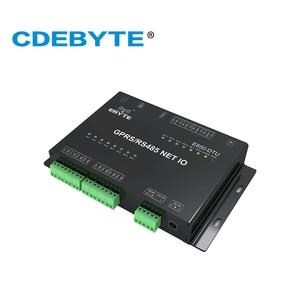 Image 5 - E850 DTU (4440 GPRS) przełącznik akwizycji sygnału analogowego Modem GPRS 12 kanał wyjściowy bezprzewodowy nadajnik i odbiornik