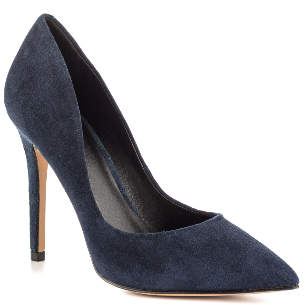 Online Buy Wholesale navy blue heels from China navy blue heels