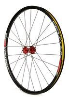 Urltra light AM KOOZER XR1700 26 колесо горного велосипеда колеса для горных велосипедов Передние 2 задние 4 ступицы 72 кольца