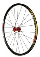 urltra light AM KOOZER XR1700 26 mountain bike wheel MTB bicycle wheel front 2 rear 4 Hub 72Ring