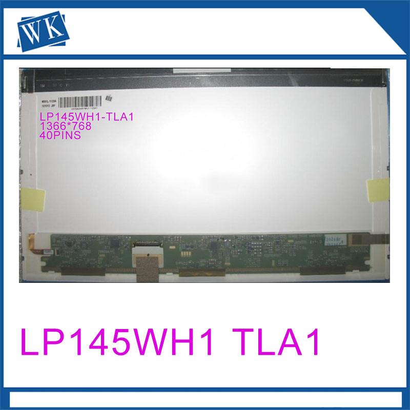 Free shiping LP145WH1-TLA1 LP145WH1 TLB1 LTN145AT01 for hp DV5 laptop LCD LED screen display matrixFree shiping LP145WH1-TLA1 LP145WH1 TLB1 LTN145AT01 for hp DV5 laptop LCD LED screen display matrix