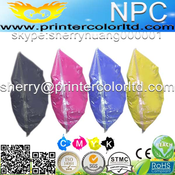 1kg,Compatible Color Toner Powder for Canon LBP 7010C 7018c Laser printer dust,Free Shipping