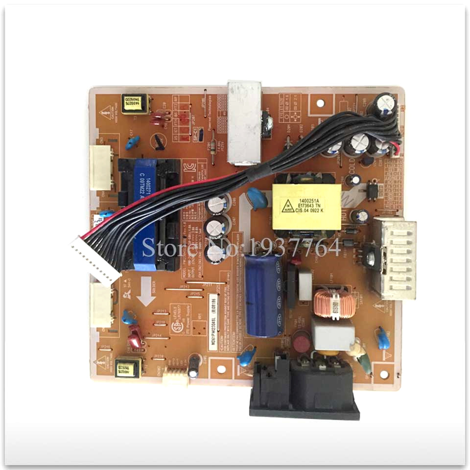 95% new original for board 2494LW power board For SAMSUNG 2494LW P2450H 2494SW P2350/2443BW PWI2304SL power board power backplane board for ml570 g4 411798 001 original 95 page 5