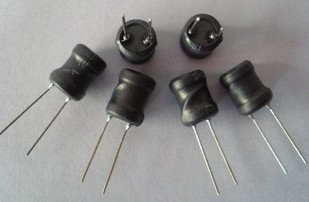 Free Shipping 500PCS DIP Radial Leaded Power inductor LH0608-331K 0608 330UH 6*8mm