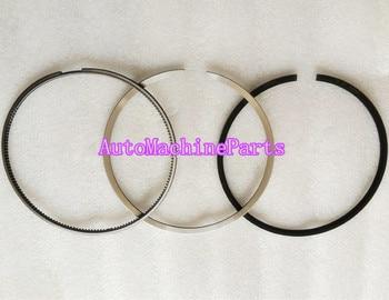 K19 KTA19 Engine Piston Ring Set Kit 3026595/205700