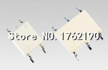 50PCS/LOT  TLP572  SOP6  SOP-6   Optocoupler  Photoelectric coupling