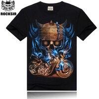 5 Patterns 2015 Men S T Shirt Brand Tees S XXXL Casual Style T Shirt Men