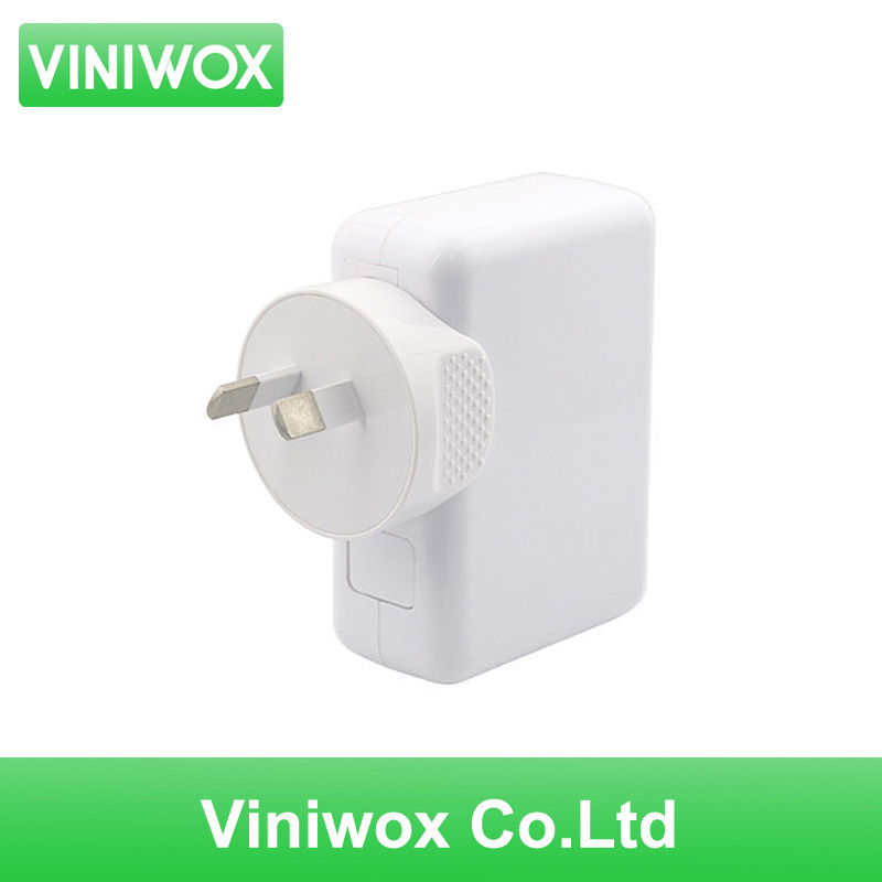 4 USB Ports Charger Power Adapter Replacement for iPad 4 5 Mini Air iPhone 6 6s 7 Plus for EU UK AU US 5V 10W 2.1A Fast Charge