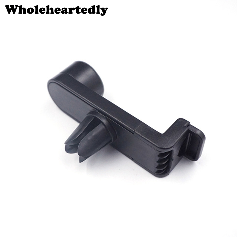 Brand New 360 gradi Universal Car supporto del telefono cellulare Air Vent Mount Cell Phone Car supporto del telefono mobile Stand