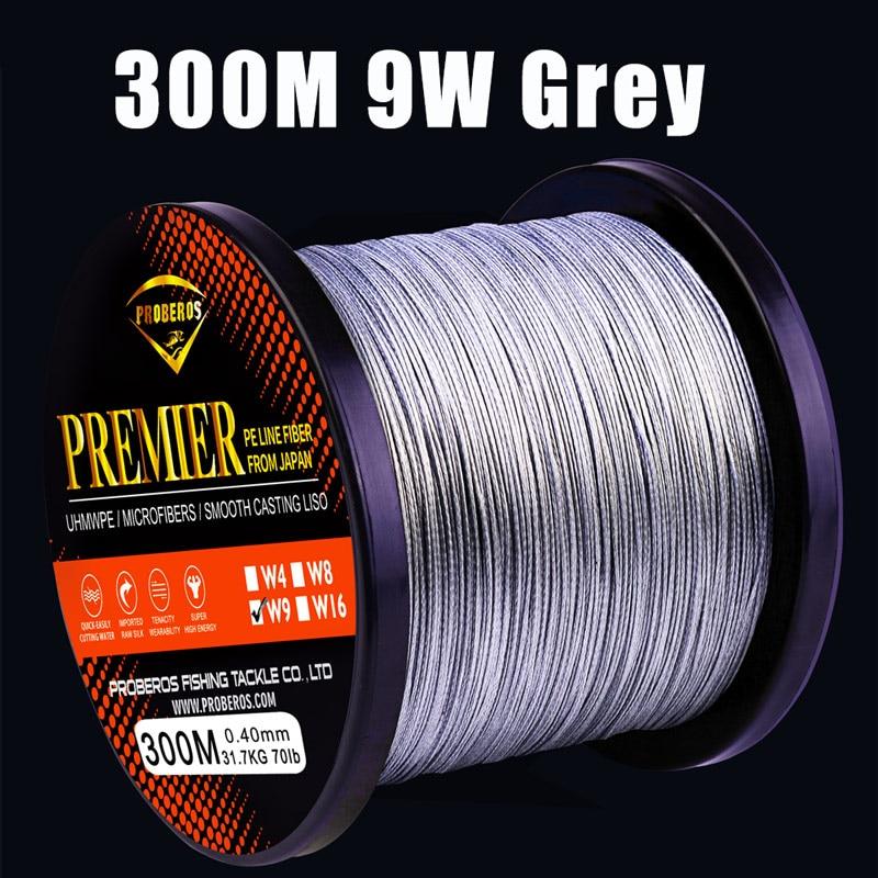 300M-9W-GREY