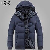 新しいブランド服冬ジャケット男