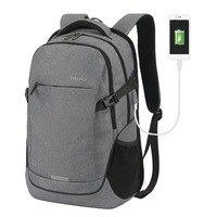 Mixi Men Laptop Backpack Patent Design Fashion Women Travel Backpack Bag Teenager Boy Girl Satchel School Bag Waterproof M5222