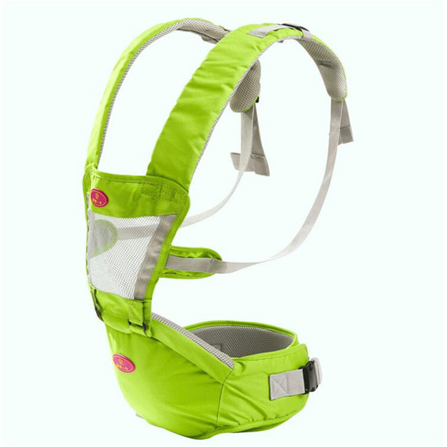 Baby Carrier Ergonomic 360 Breathable carrier with polyester fabrics material water ring swing slings to new baby sling product