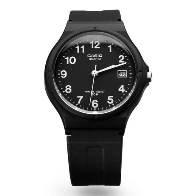 9c607fcaeee Online Shop CASIO WATCH Men Sports Watches Digital Wristwatches 5 bar  Waterproof Relogio Masculino For Mens and women Ultra-light MW-59-7E