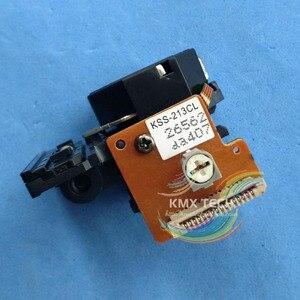 Image 2 - ใหม่ Original KSS 213CL เลเซอร์ Len KSS 213C KSS213CL KSM213CLDM Optical Pickup KSS 213CL