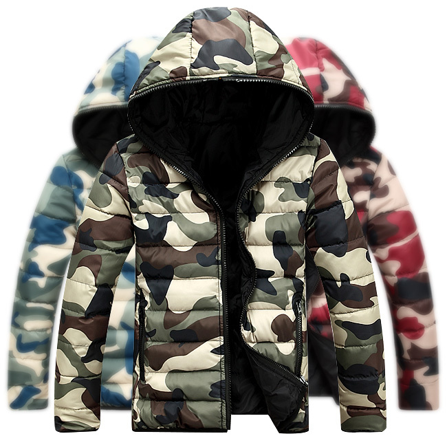 ФОТО Authentic Free shipping men's skiing jackets outdoor sports winter hooded coat warm jacket Camouflage unventilated boy 4XL 5XL