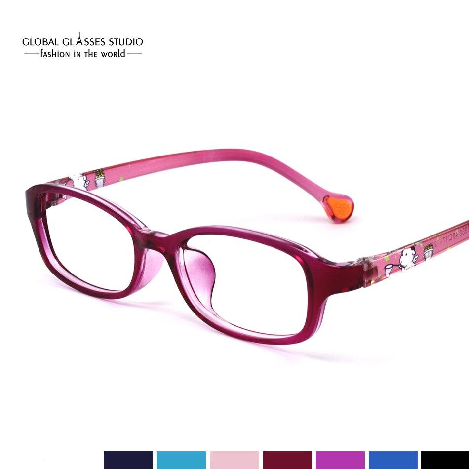 Excepcional Monturas De Gafas De Color Rosa Camo Foto - Ideas ...