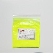 Verkauf qualität lemon gelb neon pigment pulver, fluoreszierende pigment, 1 los = 200 gramm HLP 8003 lemon gelb, freies verschiffen