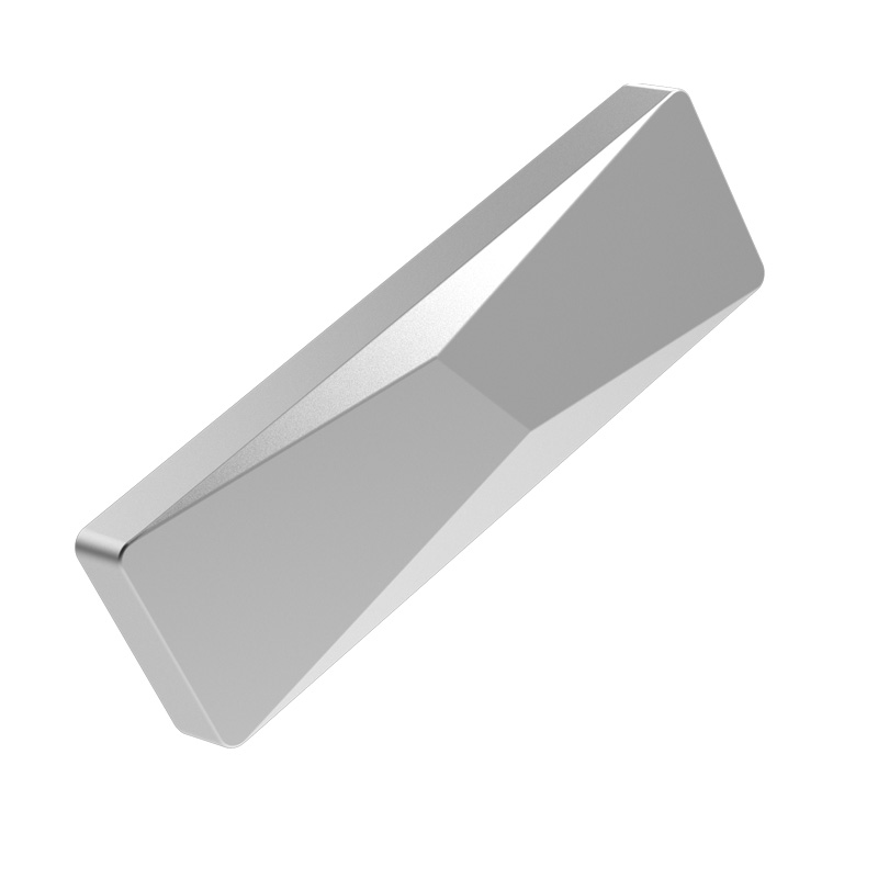 Blueendless Portable Ssd Hard Disk Case Usb 3.1 Type C To M.2 NVMe PCIE Msata Hard Drive Enclosure Aluminum Ssd Housing Case