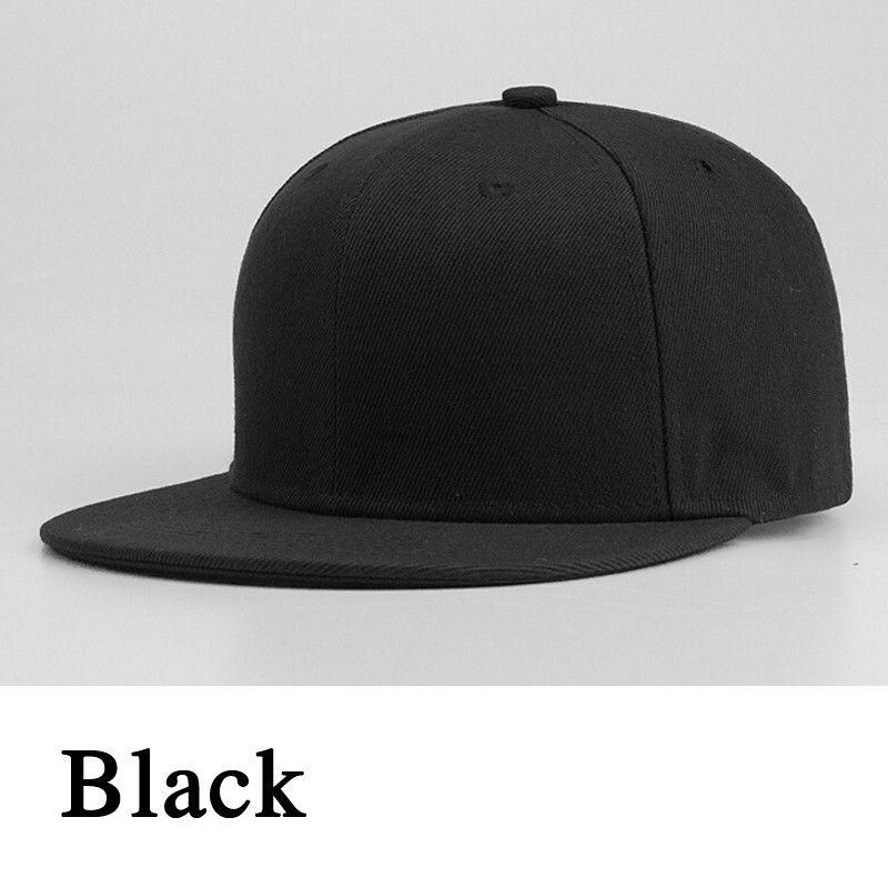 Sports Baseball Cap Blank Plain Solid Snapback Golf ball Men Women Visors Hat