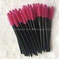 2000Pcs/lot Disposable Eyelash Brush One-Off New Eyelash Brush Eyelash Mascara Applicator Wands Makeup Brushes Tools