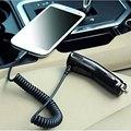 Porta micro usb do telefone móvel carregador de carro para samsung galaxy s iv/i9300/n7100/i9220/i9100/i9082/nokia/lg/htc/sony xperia