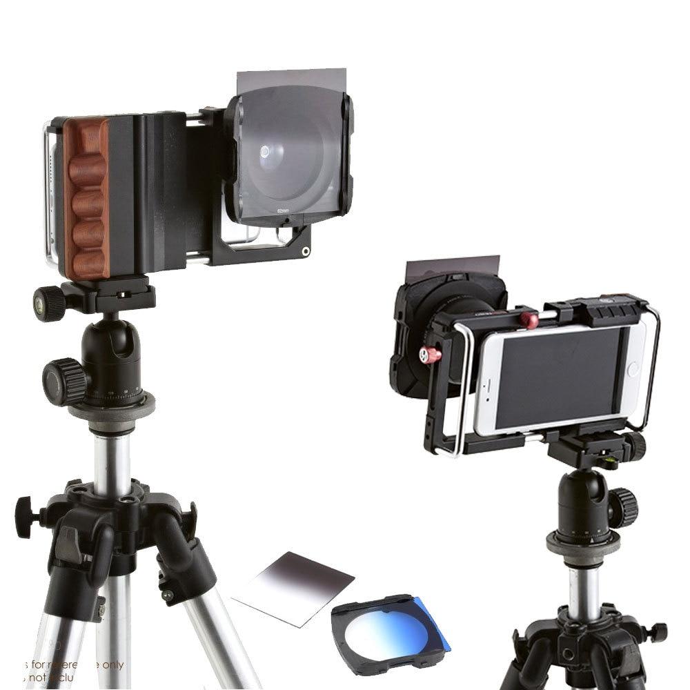 Iphone  Plus Camera Rig