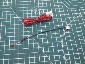M3 шпилька винт-в термистор 100K NTC 3950 для Rerap 3D принтер экструдеры-Anet/Wanhao Maker