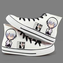 Unisex BLEACH Canvas Shoes (5 styles)