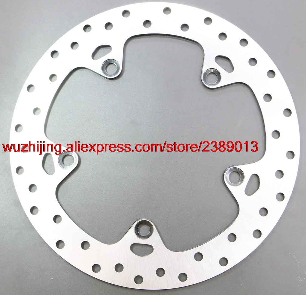 Brake Rotor fit for BMW K1200 K 1200 R 2004   2008 S ABS 2004   2007 / K1300 K 1300 R   ABS 2008   2014 / K 1300 S 2009   2014-in Brake Disks from Automobiles & Motorcycles    1