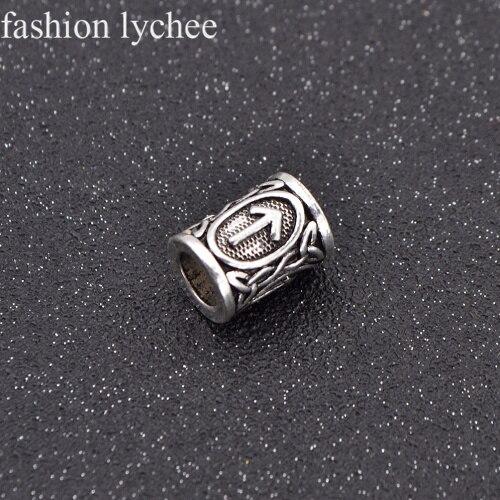 Lychee Viking Bead Men...