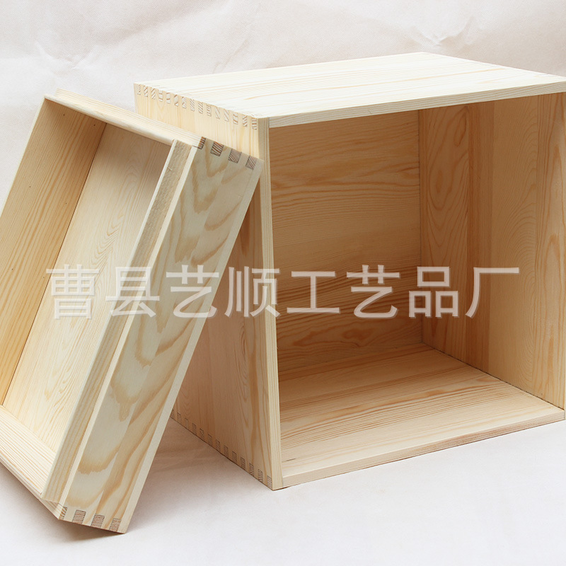 Custom Cheap Large Wooden Storage Box With Lid In File Folder From Office U0026  School Supplies On Aliexpress.com | Alibaba Group