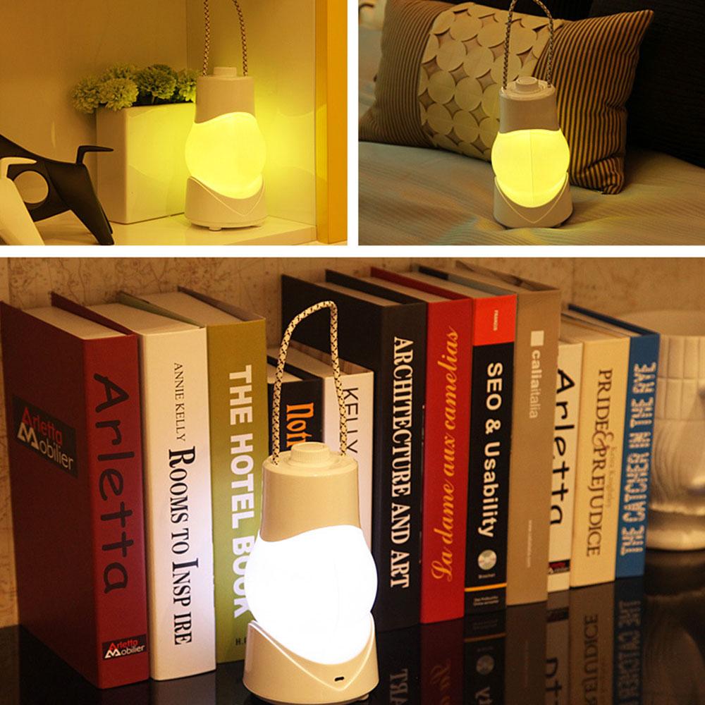 Jiaderui LED USB Music Box Night Light 500mA Creative Dimmable Table Lamp Children Nursery Room Kid Baby Bedroom Sleeping Light