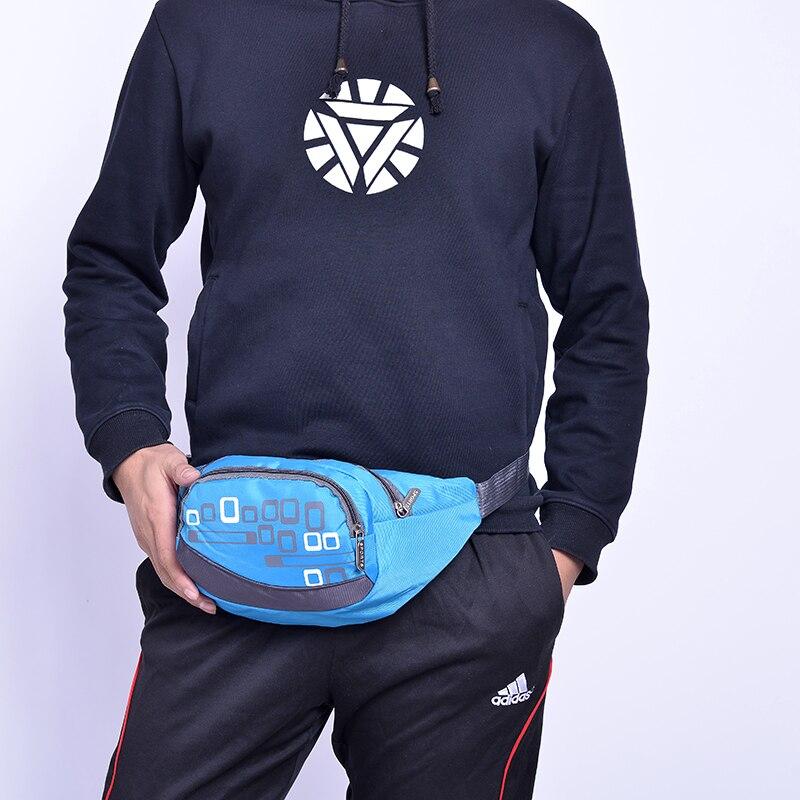 a0d8a524f6a 2018 men and women waterproof waist bag outdoors bag fashion travel waist  packs Belt bags fanny packs