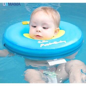 Flotadores De Piscina Para Bebés | Alta Calidad Mosaico Infantil Libre Inflable Seguridad Infantil Natación Anillo Collar Bebé Cuello Flotador Piscina Accesorios