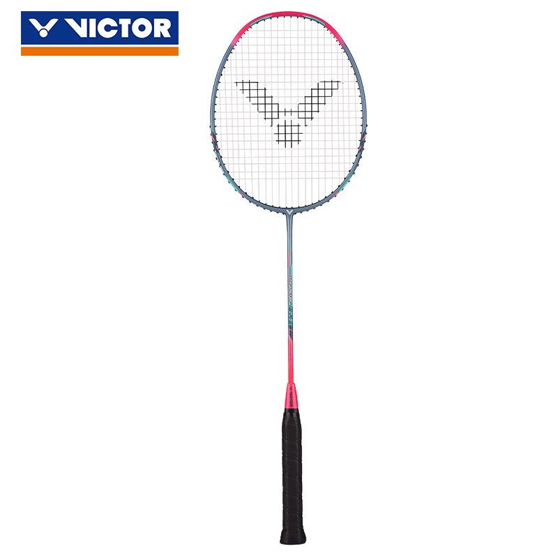 6U 5U Victor Super Light TK HMR TK HMRL Badminton Racquet sword Badminton Racket 100 carbon