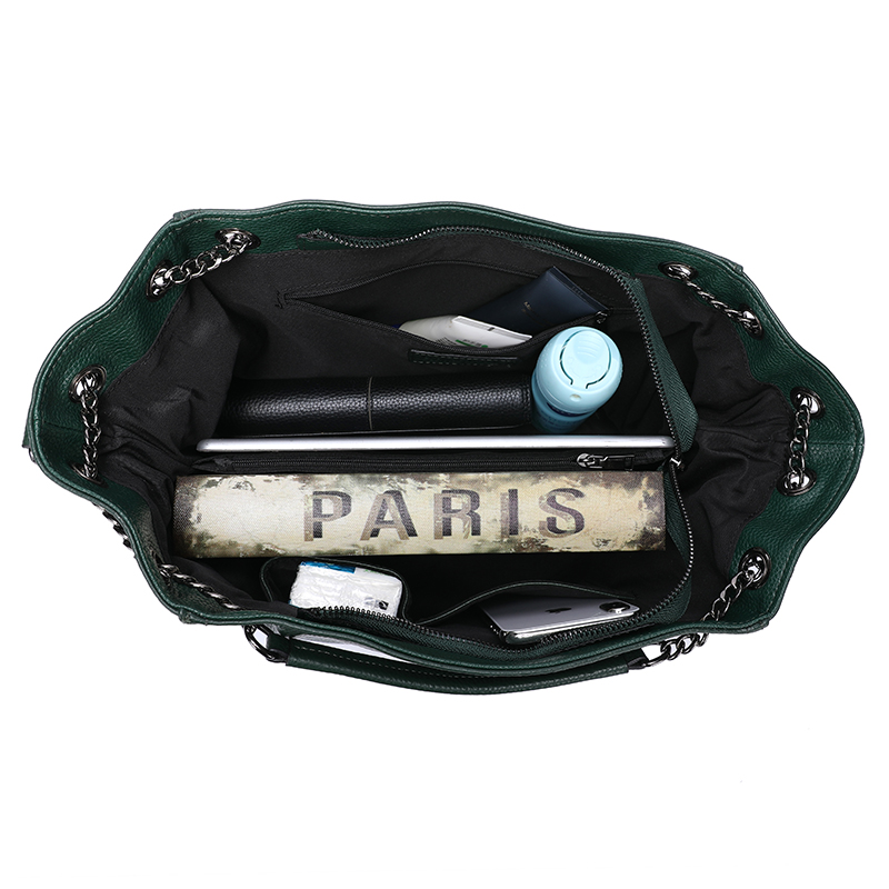 c3c8c5731f6 LY.SHARK Bags For Women 2018 Ladies Genuine Leather Handbag Luxury Handbag  Women Shoulder Bags Female Crossbody Messenger bags
