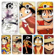 Luffy Phone Case for Samsung