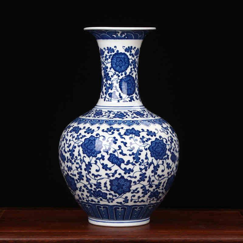 Jingdezhen Porcelain Vase Chinese Ceramic Vase China