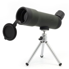 Top Astronomical Spotting Scope 20X50 Power Monocular Telescopes with Tripod HD Precision Hunting Sports Game Outdoor Vision