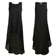 Women Summer Boho Long Maxi Dress Evening Party Beach Dresses Sundress Costume