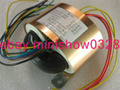 R core Transformer input 110V OR 230V output 180V 250V 320V 6.3V 6.3V for Tube preamplifier preamp 12AX7 12AU7 Best price