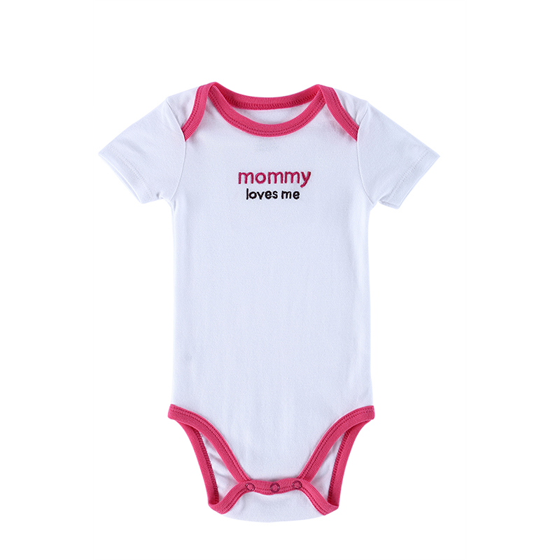 eb15d8b9aafb Newborn Baby Sets Underwear Clothing Cotton Baby Girl Clothes Baby ...